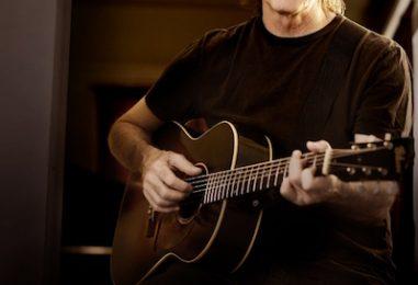 Jackson Browne's 2016 Tribute to Glenn Frey