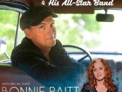 Bonnie Raitt Returns to Stage Following Surgery
