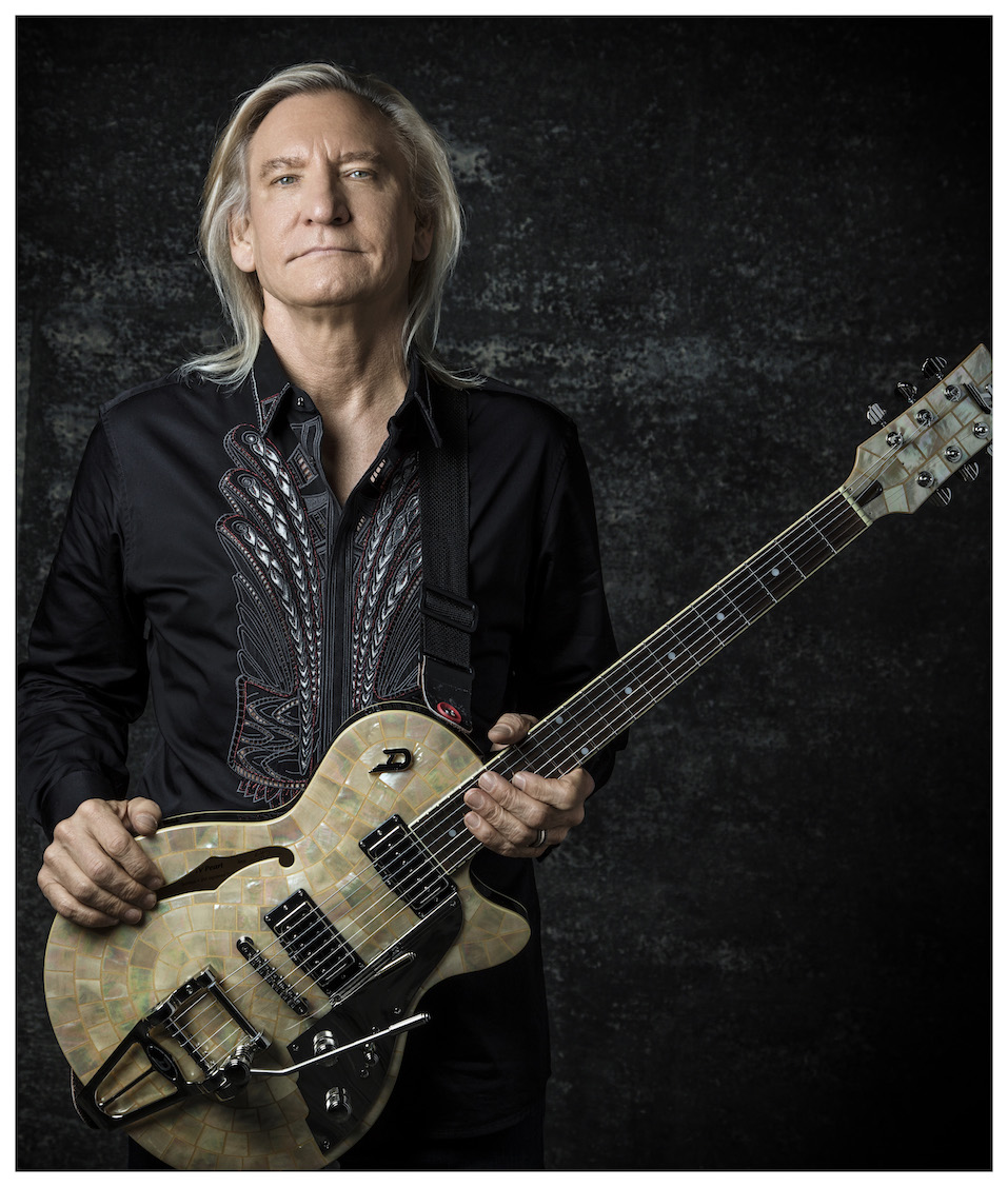 Joe Walsh Interview: Paying It Back for Veterans | Best Classic Bands