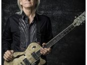 Joe Walsh Interview: Paying It Back for Veterans