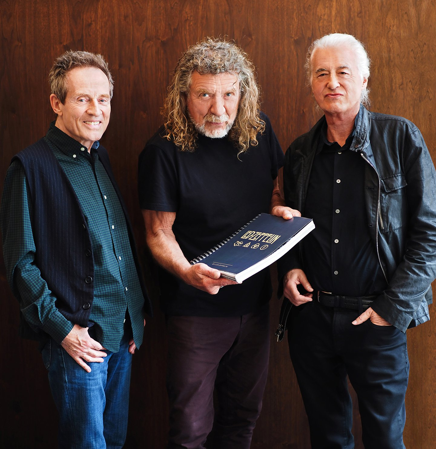 Rolling Stones Tour 2020 Rumors Led Zeppelin Reunion Rumors: Plant & Page 'In Talks' | Best