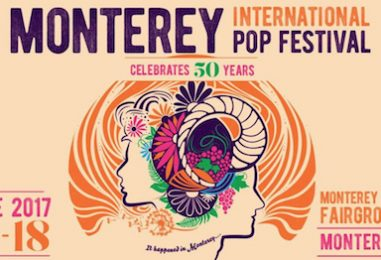 Monterey Pop Festival 2017—Day One Review