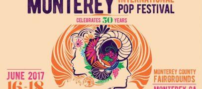 Monterey Pop Festival—10 Killer Performances