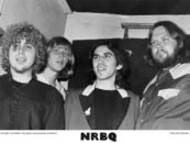 NRBQ Rarities Collection Due  in October