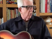 Nick Lowe's 'Peace, Love and Understanding': New Edition