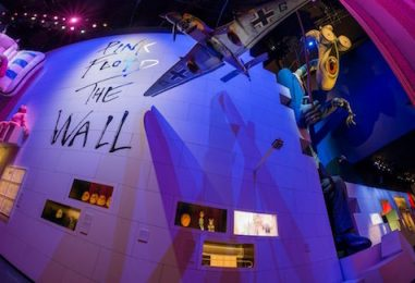 Pink Floyd Exhibition: 'Their Mortal Remains' Coming to U.S.