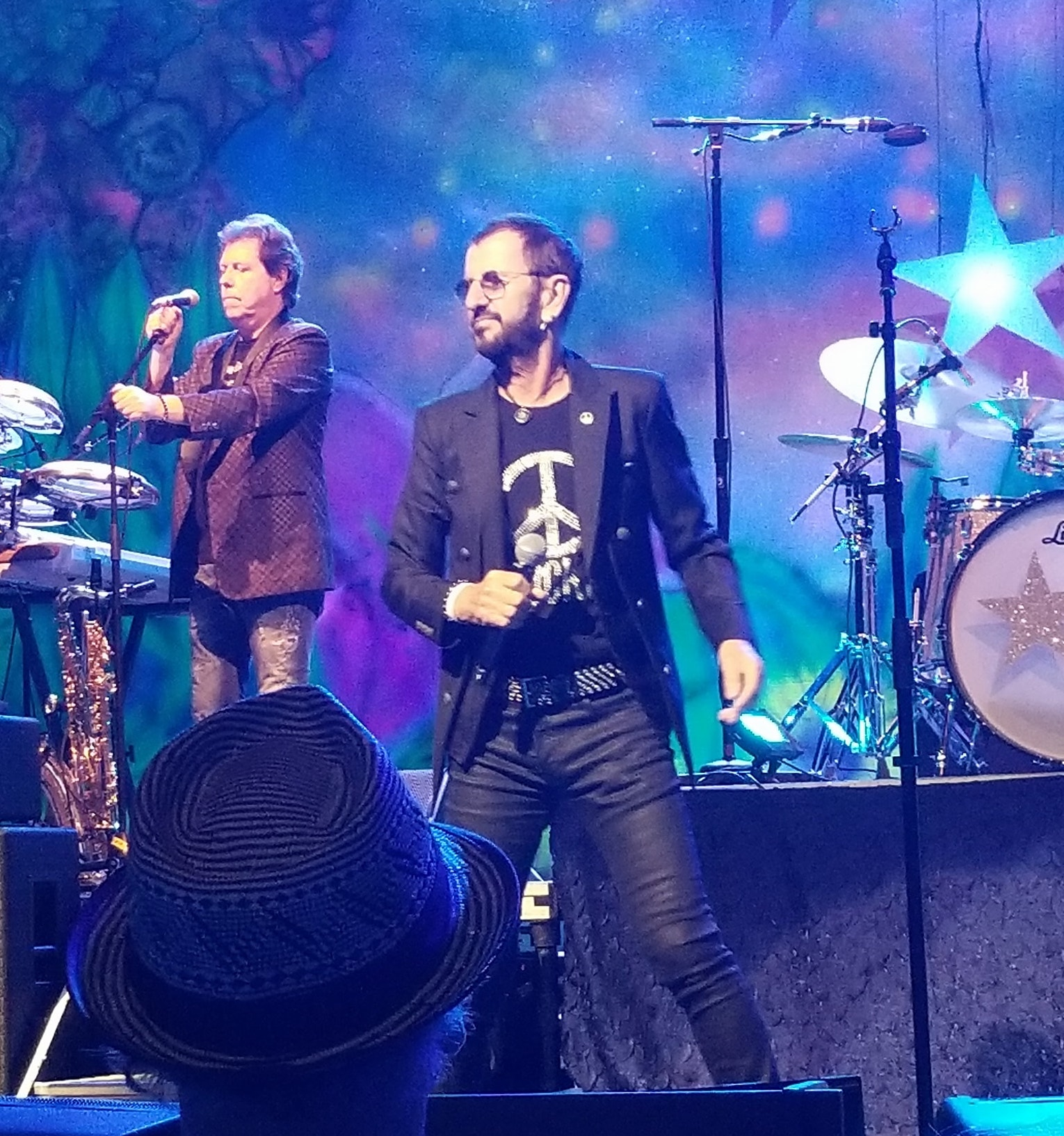 Ringo Starr & His All-Starr Band Begin 2018 Tour | Best