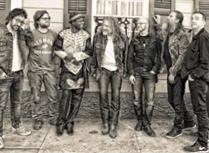 Robert Plant & SSS