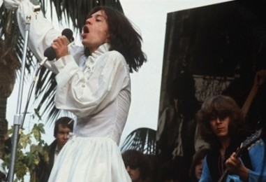 The Rolling Stones in Hyde Park Live 1969