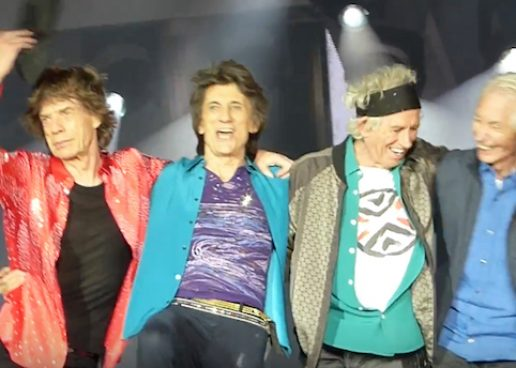 Rolling Stones Play 'Hometown' London Gigs: Watch