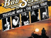 Bob Seger Announces Final Silver Bullet Band Tour