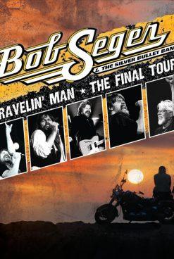 Bob Seger Announces Final Silver Bullet Band Tour