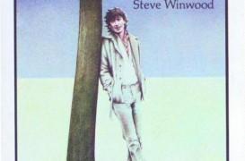 June 20, 1977: Steve Winwood Solo Debut Released