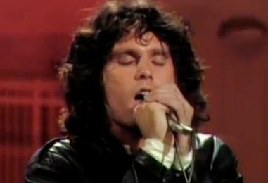 When The Doors Defied Ed Sullivan