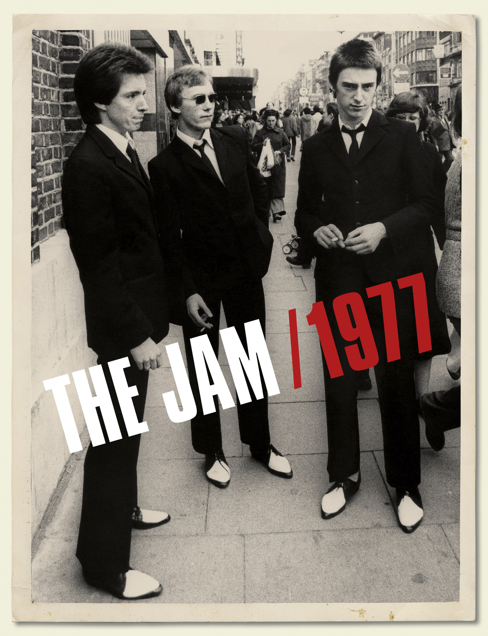 The Jam \'1977\' 40th Anniversary Box Set Due | Best Classic Bands