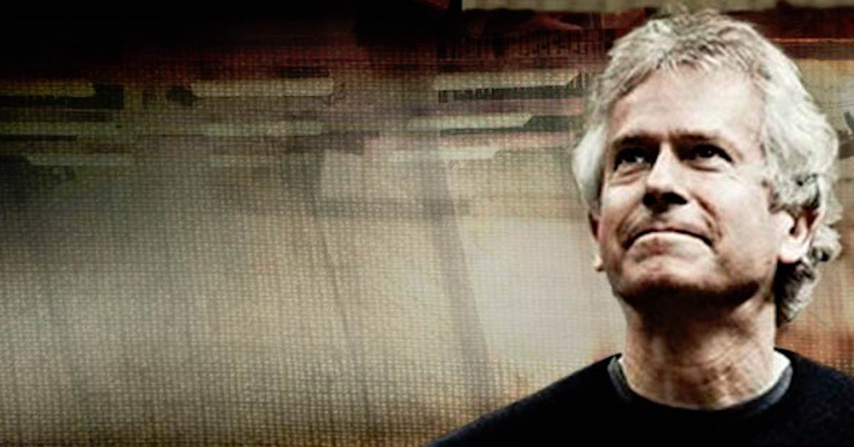 Genesis Tony Banks To Release New Orchestral Lp Best