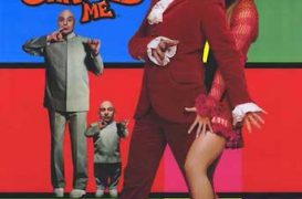 Remembering Austin Powers' 'Mini-Me,' Verne Troyer