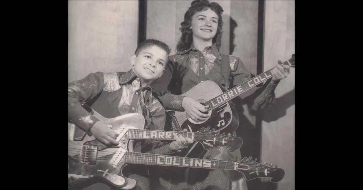 Lorrie Collins Rockabilly Singer Collins Kids Dies At