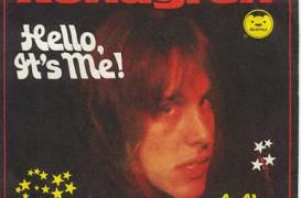 June 22, 1948/1998: Todd Rundgren Born/Wed