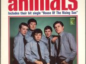 Eric Burdon: A Conversation With an Animal