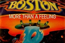 Sept 18, 1976: Boston Releases 'More Than a Feeling'