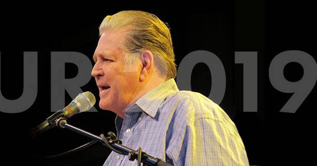 Brian Wilson Postpones Tour Best Classic Bands