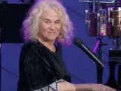 Carole King, Queen Perform at Global Citizen 2019: Watch