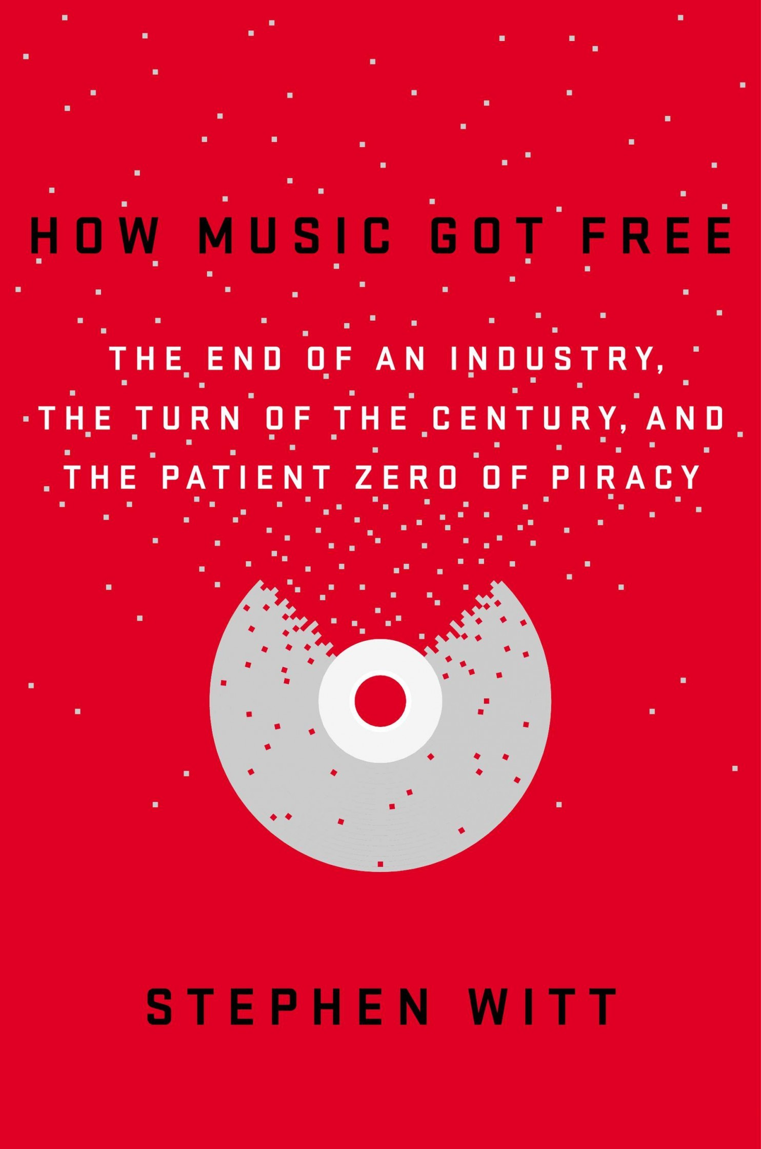 Cover.How Music Got Free