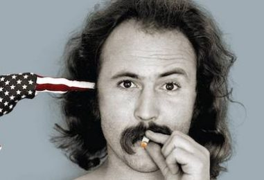 David Crosby's Solo Debut, 'If I Could Only Remember My Name,' Gets 50th Anniversary Edition