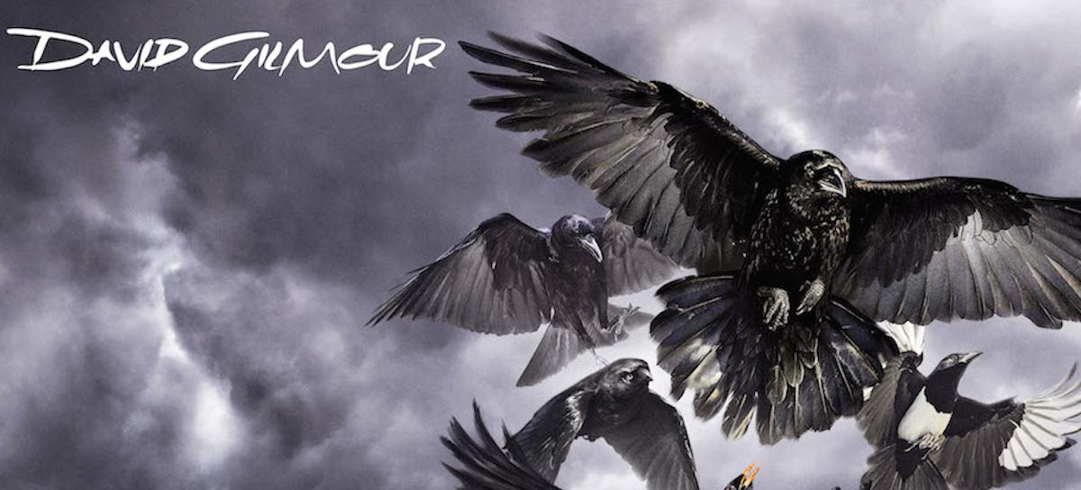 david gilmour rattle that lock full album free download