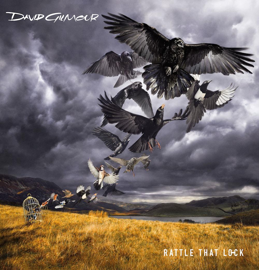 David Gilmour Tour 2020 Usa New David Gilmour LP & U.S. Tour | Best Classic Bands