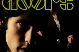 July 29, 1967: The Doors 'Light My Fire' Hits #1