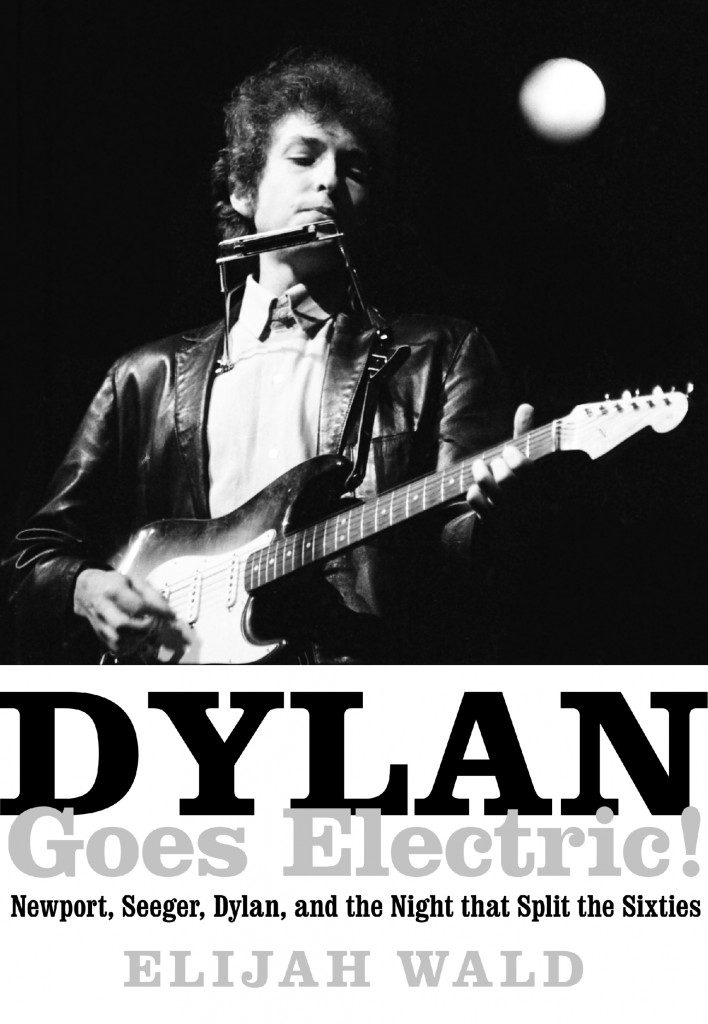 Dylan Goes Electric!_HC c