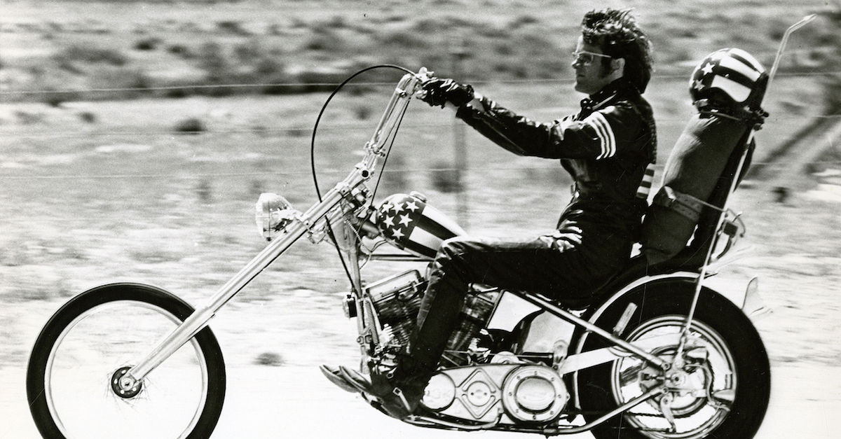 Peter Fonda, Easy Rider Star, Dead At 79  Best Classic -7237