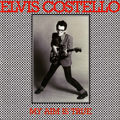 July 22, 1977: Elvis Costello 'My Aim Is True' Debuts | Best Classic Bands