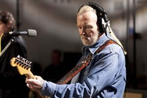 Greg Allman - Live From Abbey Road