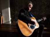 John Prine 'Very Ill,' Now With Pneumonia, His Wife Says