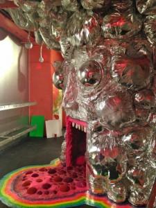 King's Mouth by Wayne Coyne