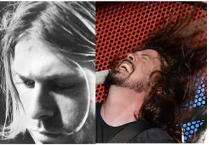 Kurt & Grohl