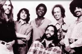 Little Feat's Paul Barrere Dies at 71