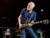 Peter Frampton Reveals Rare Muscular Disease