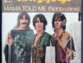 #1 Singles of 1970: Radio is Blastin', Someone's Knockin' at the Door
