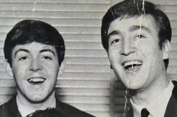 beatles promo pic (crop)