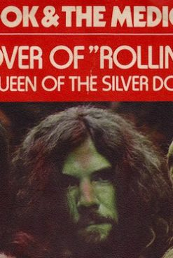 Dr. Hook 'Cover of the Rolling Stone'