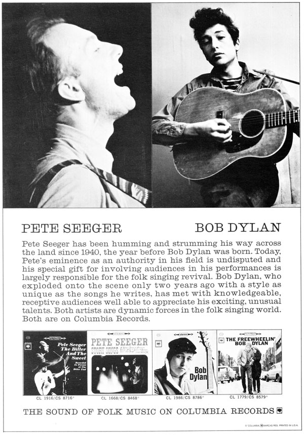 dylan and pete cbs ad