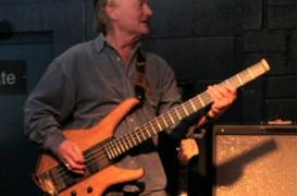 July 7, 1941: Bassist Jim Rodford Born