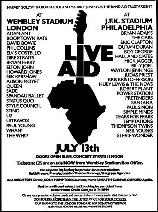 live aid ukposter01