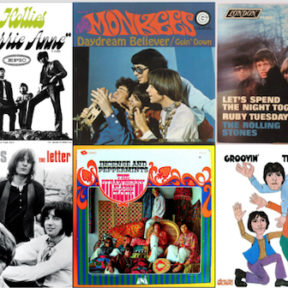 Top Radio Hits 1967: Look Back