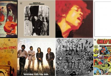 1968—The Year in 50 Classic Rock Albums
