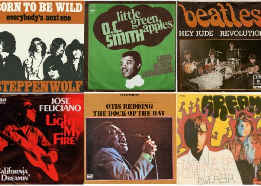 Look Back: Top Radio Hits 1968